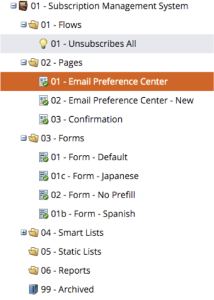 full-email-center-program