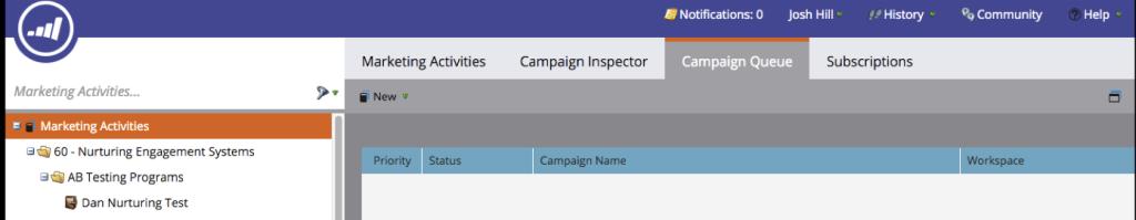 campaign-queue
